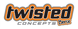 Twisted Concepts BMX team